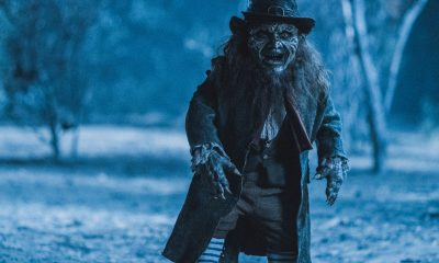 'Leprechaun Returns' Arrives on Blu-Ray This June from Lionsgate