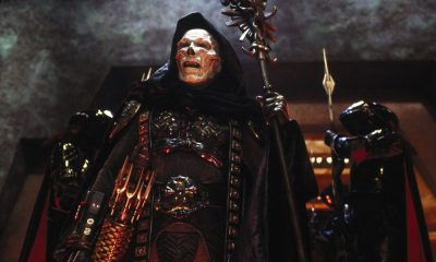 Sony's New 'Masters of the Universe' Movie Targets 2020 Release Date