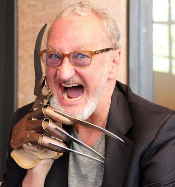 """The Legendary Robert Englund to Host Travel Channel's New Series """"Shadows of History"""""""