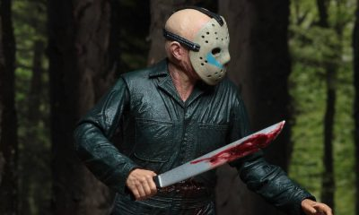 NECA Shares Photo Gallery for Their New Roy Burns Action Figure from 'A New Beginning'