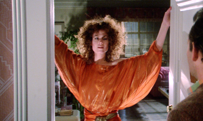 Sigourney Weaver Has Reportedly Joined New 'Ghostbusters' Movie