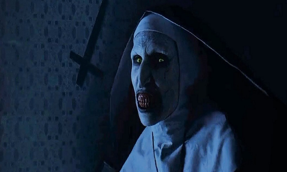 Akela Cooper Attached to Direct 'The Nun' Sequel for New Line Cinema