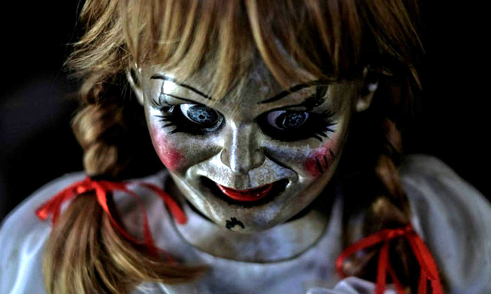 New Line Cinema's 'Annabelle Comes Home' Release Date Change