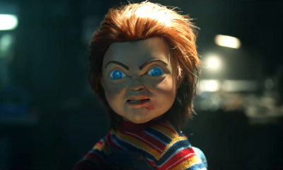 [Video] New 'Child's Play' Featurette Showcases Six Animatronic Chucky Dolls