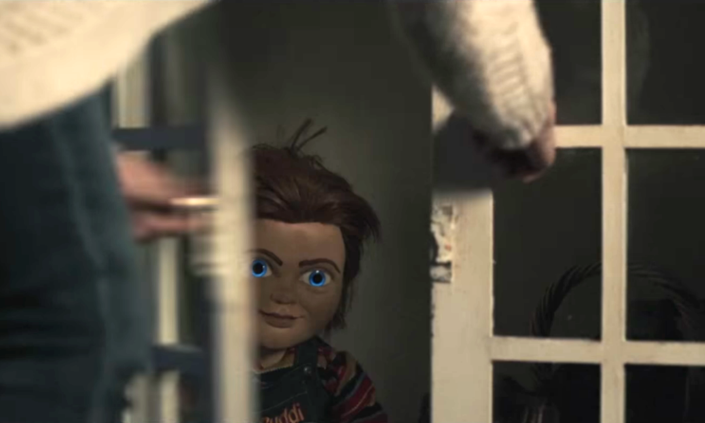New 'Child's Play' TV Spot Reveals More Chucky Footage and Dialogue