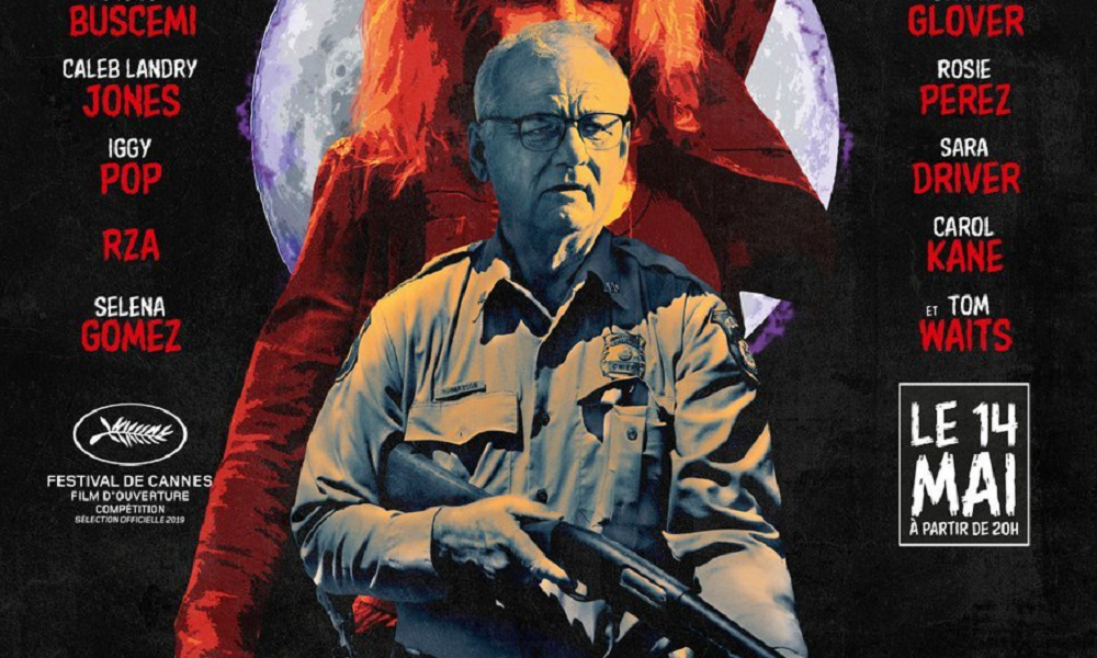 Bill Murray and Gang Prepare for Battle on 'The Dead Don't Die' Character Posters