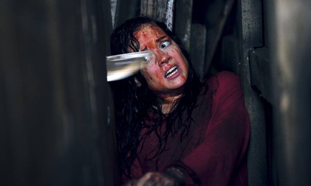 Jane Levy Doesn't Have Any Return Plans for 'Evil Dead' Sequel