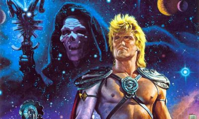 New 'Masters of the Universe' Movie is Scheduled for a March 5th, 2021 Release Date