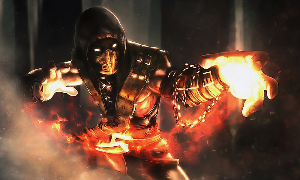 New 'Mortal Kombat' Movie Begins Filming in Australia This Year, With James Wan Producing!