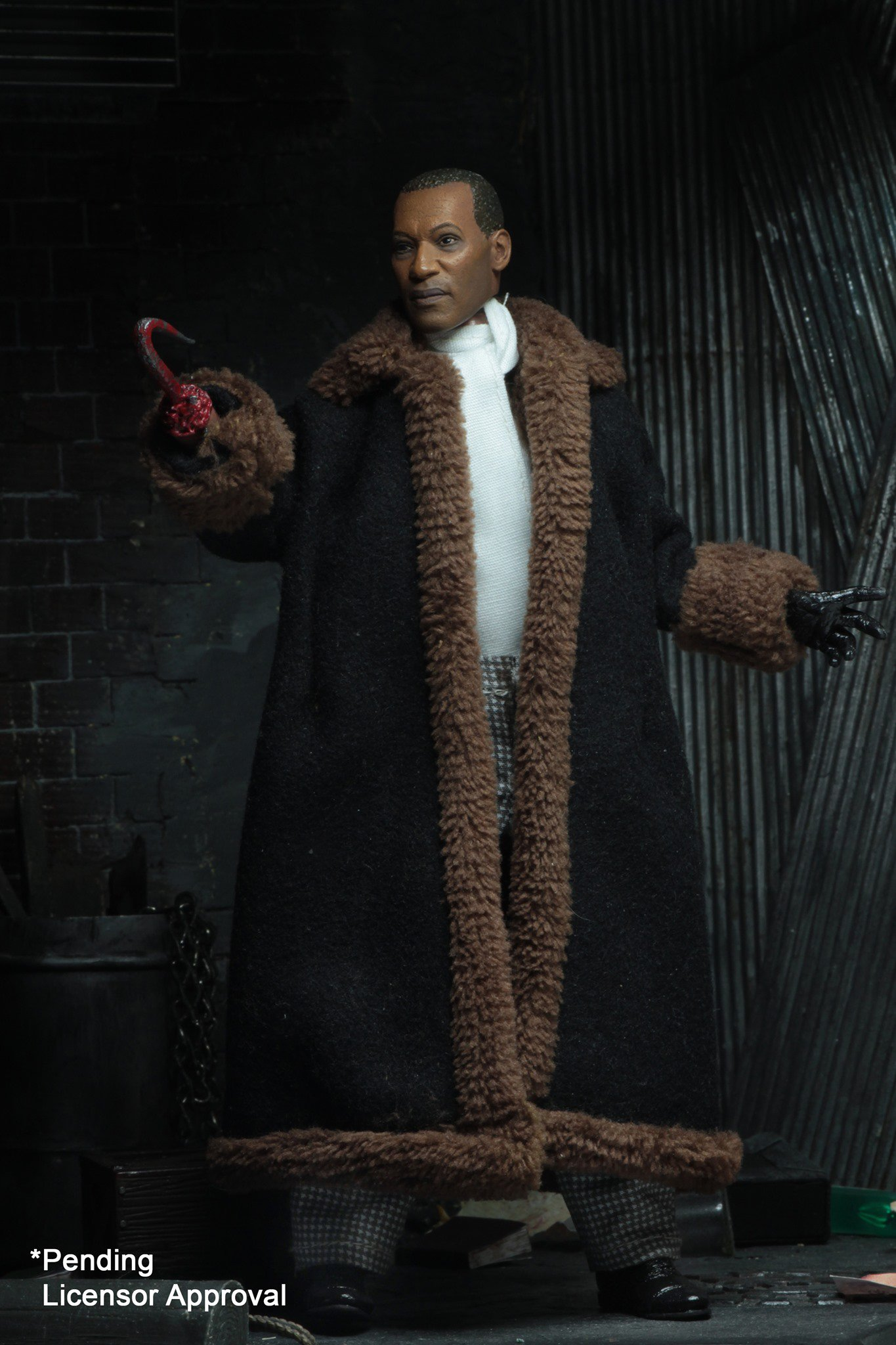 NECA Candyman Action Figure 1