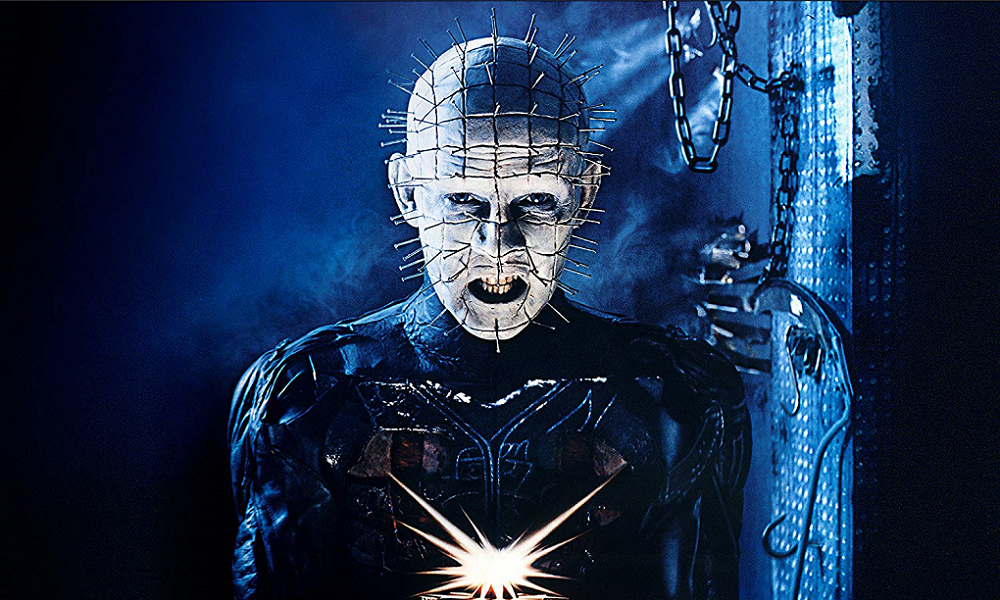 Writer David S. Goyer Promises New 'Hellraiser' Will Be a Loyal Reimagining of the Original