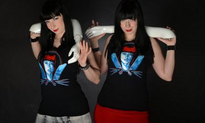 Soska Sisters Lock Down First-Look Deal With Cronenberg Producer Prospero Pictures