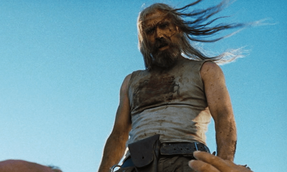 '3 From Hell' Trailer Countdown: Bill Moseley Returns as Otis in New Bloody Image