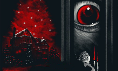 Another 'Black Christmas' Remake is Coming This December from Blumhouse and Universal