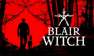 E3 (2019) Announcement: Watch the Eerie Trailer for New 'Blair Witch' Video Game