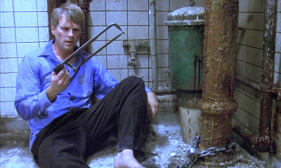 Blumhouse's 'Black Christmas' Remake Casts 'Saw' Star Cary Elwes to Play a Main Part