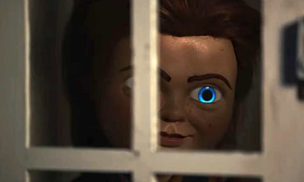 Chucky Kills With Artificial Intelligence in New 'Child's Play' Featurette
