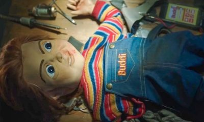 New Child's Play Clip Showcases More of Mark Hamill as the Voice of Chucky