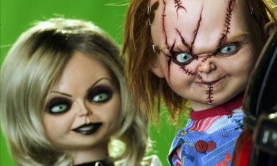 Revisiting Chucky and Tiffany Valentine: Love Kills