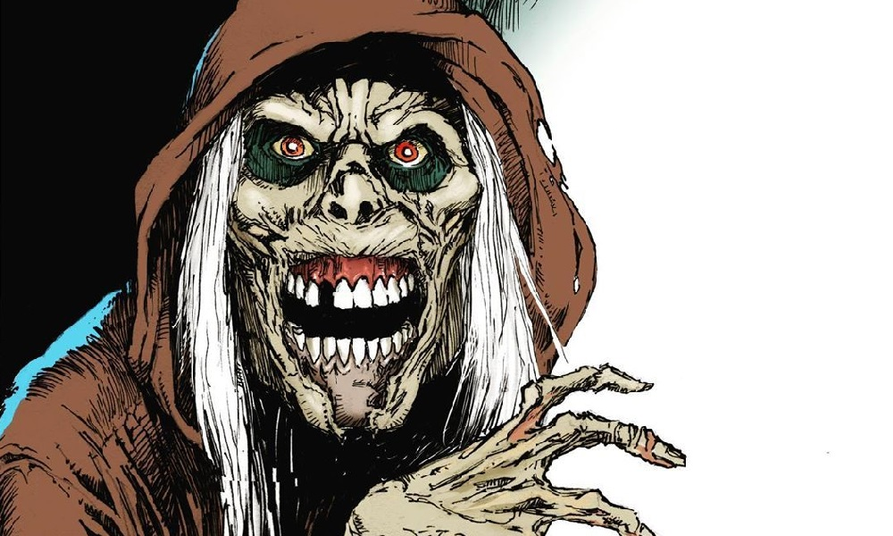 "Greg Nicotero Reveals New Creep Artwork for Shudder's ""Creepshow"" TV Series!"