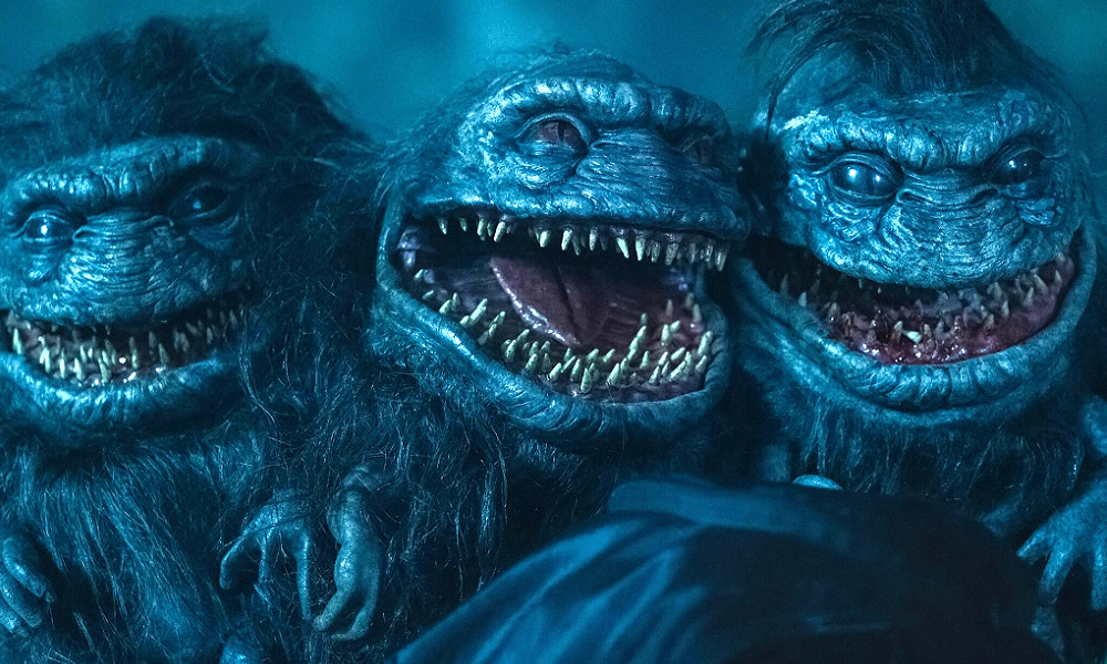 Warner Bros. Unleashing 'Critters: Attack!' on (UK) Blu-Ray This August