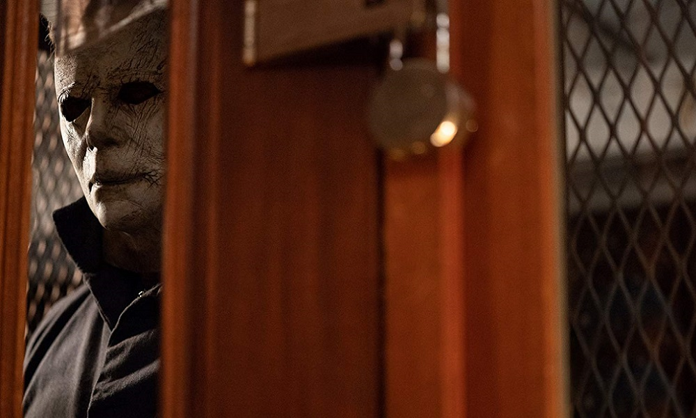 Did Jamie Lee Curtis Meet With Jason Blum to Discuss Next 'Halloween' Sequel?