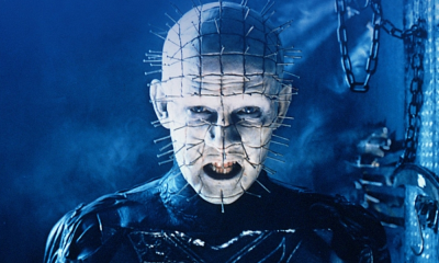 Pinhead Set to Make a Return in New Hellraiser TV Series!