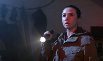 'Redwood Massacre: Annihilation' Starring Danielle Harris Set for 2020 Release