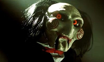 Director Darren Lynn Bousman Confirms That New 'Saw' Reboot Begins Filming Next Week!