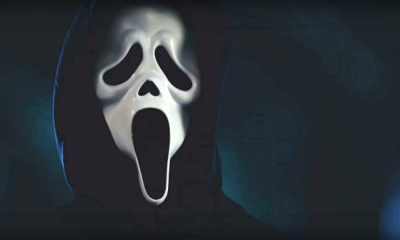 [Trailer] Ghostface Returns in 'Scream: Resurrection' Airing on VH1 This July!