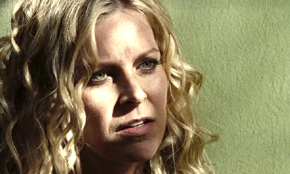 '3 From Hell' Trailer Tomorrow! New Image Arrives of Sheri Moon Zombie as Baby