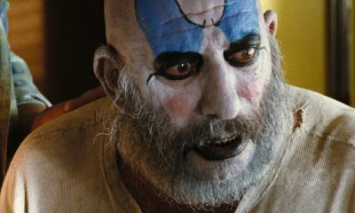 '3 From Hell' Trailer Countdown: New Image Brings Sid Haig Back as Captain Spaulding!
