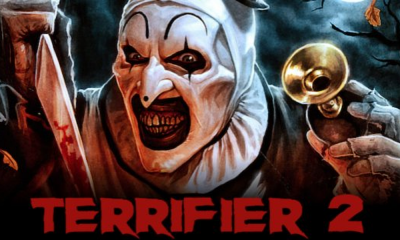 Art the Clown is Back! 'Terrifier 2' Officially Launches Indiegogo Campaign