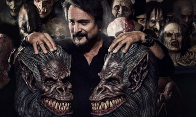 "Tom Savini Joins ""Creepshow"" to Direct an Episode for Shudder, New Cast Announced"