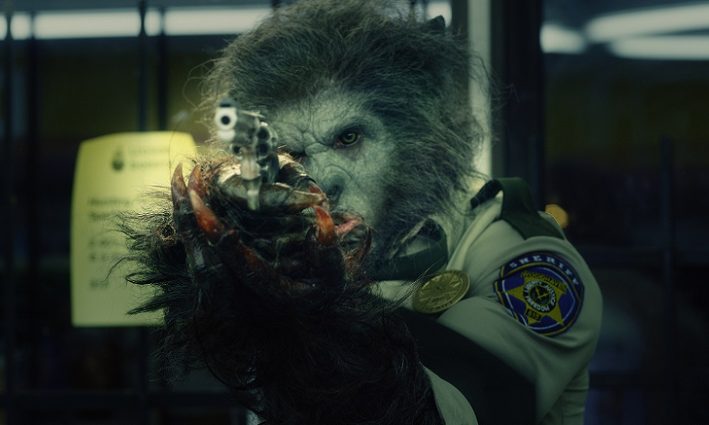 Lowell Dean Hopeful for a Third 'Wolfcop' Movie at Some Point