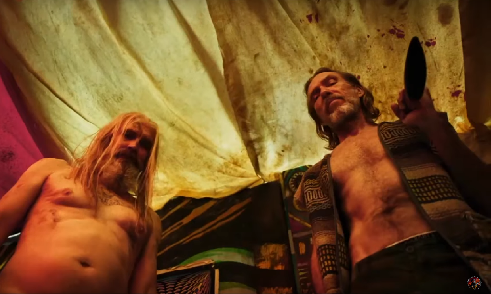 Official Trailer for Rob Zombie's '3 From Hell' Dishes Out Brutal Justice!