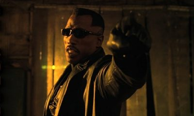 Wesley Snipes Congratulates Mahershala Ali on Being Cast as the Daywalker in Marvel's 'Blade'