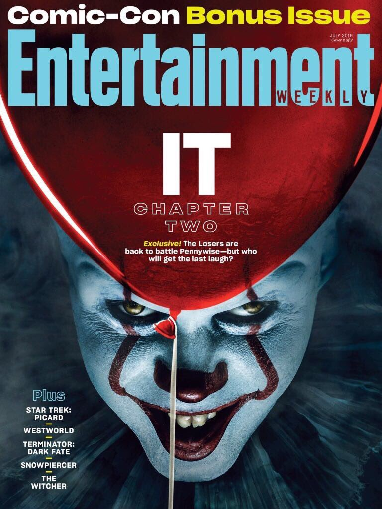 IT Chapter 2 EW Cover