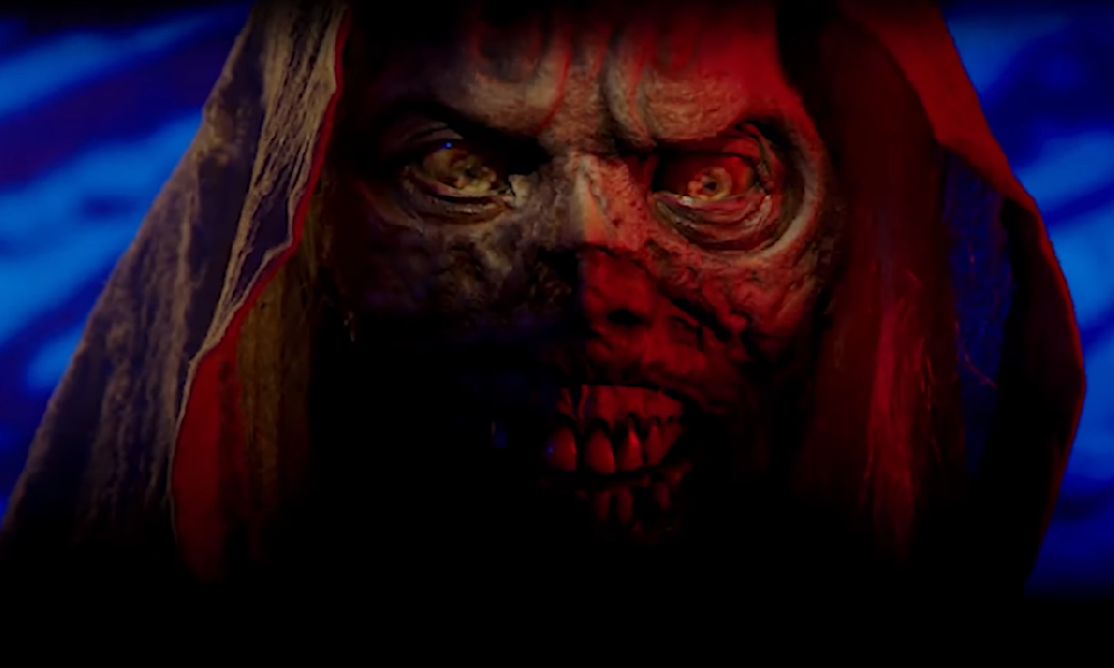 "Shudder Presents the Monster-Filled Trailer for Greg Nicotero's ""Creepshow"" TV Series!"