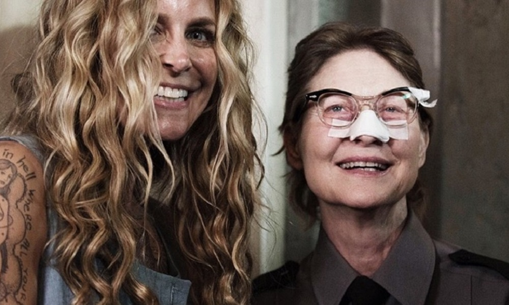Here's a Look at Dee Wallace's Character in Rob Zombie's '3 From Hell'