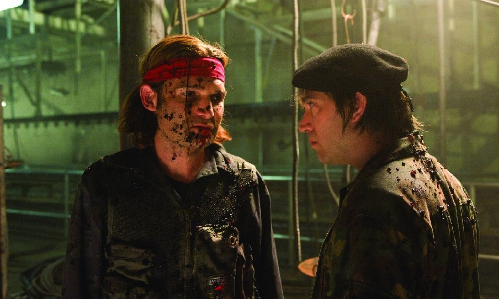 "Corey Feldman Hopes CW Will Bring Back Original Frog Brothers in ""Lost Boys"" TV Series"