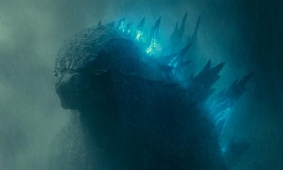 Michael Dougherty's 'Godzilla: King of the Monsters' Hits 4K Ultra HD (UK) Blu-Ray This October