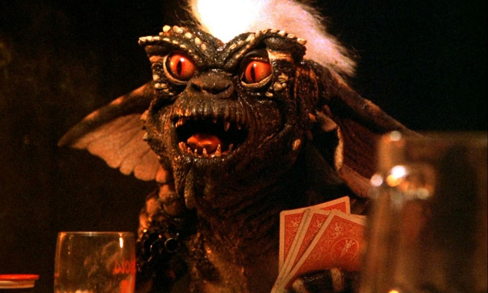 Joe Dante's 'Gremlins' Bites onto 4K Ultra HD (UK) Blu-Ray This September