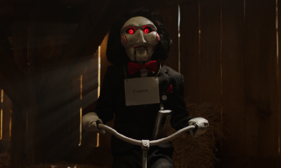 Darren Bousman and Chris Rock's New 'Saw' Reboot Gets Moved to May 2020