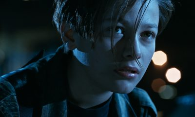 Edward Furlong is Back as John Connor in Tim Millier's 'Terminator: Dark Fate'!