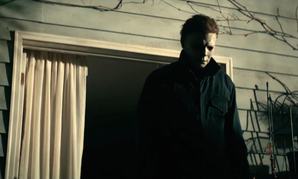 Nick Castle Teases Possible 'Halloween' Related Announcement Coming This Weekend!