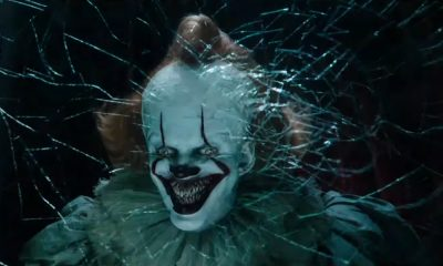 Pennywise Crazes Revenge in the Terrifying Trailer for 'IT: Chapter Two'