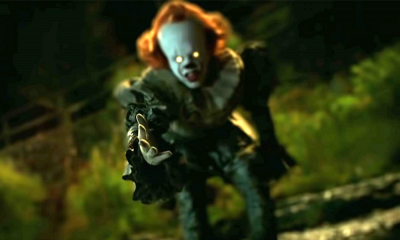'IT: Chapter Two' Lands R-Rating for Disturbing Violent Content and Bloody Images!