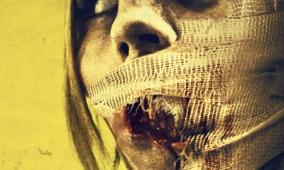 Laura Vandervoort Suffers Gruesome Mutation on New 'Rabid' Poster
