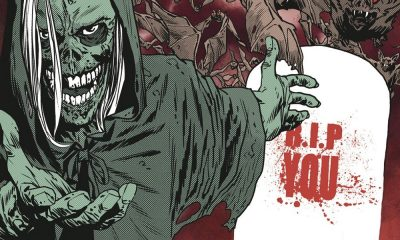 "Shudder's ""Creepshow"" Gets Its Own Comic Book Based on the TV Series"
